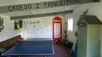 Games Room at Banceithin